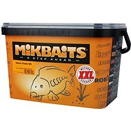 Mikbaits XXL Method Feeder combo Master Feeder WS 1 kg + 1 kg + 100 ml - Sada