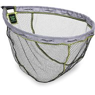 FOX Matrix Silver Fish Landing Net 45 × 35 cm - Podberáková hlava