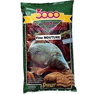 Sensas 3000 Carpes Fine Mouture 1 kg - Vnadiaca zmes