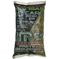Sensas IM7 Green Garlic Betaine 1 kg - Vnadiaca zmes