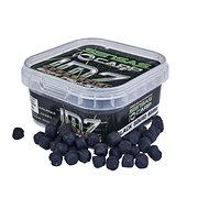 Sensas IM7 Soft Pellets Black Squid 6 mm 60 g - Pelety