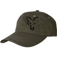 FOX Green & Black Baseball Cap - Šiltovka