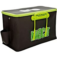 MADCAT Foldable Livebait Bucket - Vedro