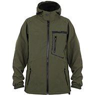 FOX Softshell Jacket Green/Black - Bunda