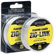 Mivardi Zig-link 0.255mm 7.5kg 100m - Fishing Line