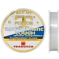 Trabucco T-Force Tournament Tough 0,30 mm 500 m - Vlasec