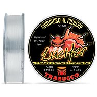 Trabucco T-Force Lucifer 0,12 mm 50 m - Vlasec