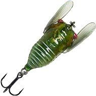 Savage Gear 3D Cicada 4,8 cm 9 g F Green - Wobler