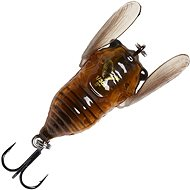 Savage Gear 3D Cicada 3,3 cm 3,5 g F Brown
