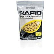 Mivardi Pelety Rapid Easy Catch Ananas 12 mm 1 kg - Pelety