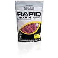 Mivardi Pelety Rapid Easy Catch Jahoda 8 mm 2,5 kg