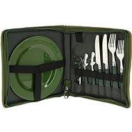 NGT Day Cutlery Plus Set Camo - Jedálenská súprava