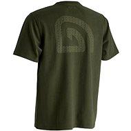 Trakker Logo T-Shirt Veľkosť XXL - Tričko