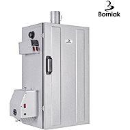 Borniak Classic Smoker Alu-Zinc 70 Digital (UWD-70) - Udiareň