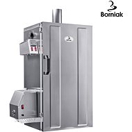 Borniak Classic Smoker Stainless 70 Digital (UWDS-70) - Udiareň