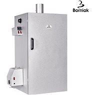 Borniak Classic Smoker Alu-Zinc 150 Digital (UWD-150) - Udiareň