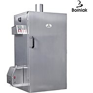 Borniak Classic Smoker Stainless 150 Digital (UWDS-150) - Udiareň