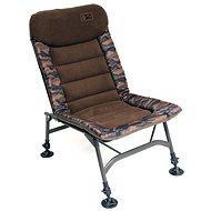 Zfish Quick Session Camo Chair - Kreslo