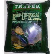 Traper Special Kapor–Lieň–Karas 2,5 kg