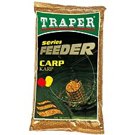 Traper Series Feeder Kapor 1 kg - Vnadiaca zmes