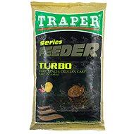 Traper Series Feeder Turbo 1 kg - Vnadiaca zmes