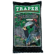 Traper Secret Feeder čierny 1 kg - Vnadiaca zmes
