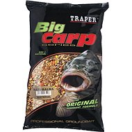 Traper Big Carp Halibut 2,5 kg - Vnadiaca zmes