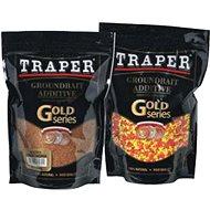 Traper Prísada pečivo Mix 400 g - Prísada do kŕmenia pre ryby