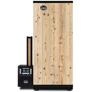Bradley Smoker Digital Smoker (6-Rack) + tapeta Wood 08
