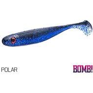 Delphin BOMB! Rippa 8 cm Polar 5 ks
