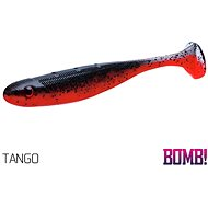 Delphin BOMB! Rippa 10 cm Tango 5 ks - Gumová nástraha