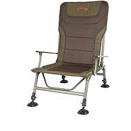 FOX Duralite XL Chair - Kreslo