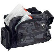 FOX Rage Voyager Camo Shoulder Bag Medium