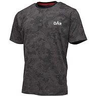 DAM Camovision Tee Veľkosť M - Tričko