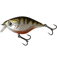 MADCAT Tight-S Shallow 12 cm 65 g Perch - Wobler