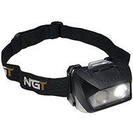 NGT Dynamic Cree Headlight - Čelovka