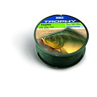Zebco Trophy Carp 0,25 mm 5,0 kg 540 m Brown - Vlasec
