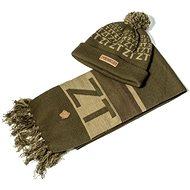 Nash ZT Hat & Scarf Set - Čiapka