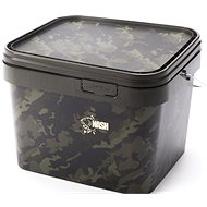 Nash Rectangular Bucket 5 l - Vedro