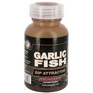 Starbaits Dip Garlic Fish 200 ml - Dip