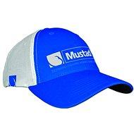 Mustad Trucker Cap Blue - Šiltovka