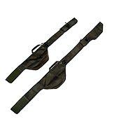 Sonik SK-TEK 9'-10' Adapta-Sleeve - Obal na udicu
