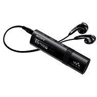 Sony WALKMAN NWZ-B183FB čierny - MP3 prehrávač