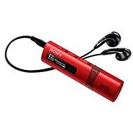 Sony WALKMAN NWZ-B183FR červený - MP3 prehrávač
