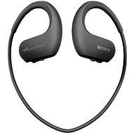 Sony WALKMAN NWW-S413B čierny - MP3 prehrávač