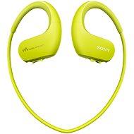 Sony WALKMAN NWW-S413G zelený - MP3 prehrávač