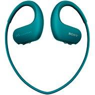 Sony WALKMAN NWW-S413L modrý - MP3 prehrávač