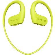 Sony WALKMAN NWW-S623G zelený - MP3 prehrávač