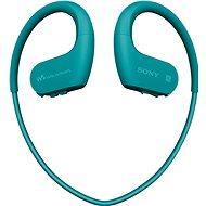 Sony WALKMAN NWW-S623L modrý - MP3 prehrávač