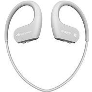 MP3 prehrávač Sony WALKMAN NWW-S623W biely